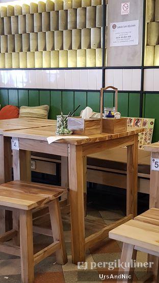Foto 10 - Interior di Gerobak Betawi oleh UrsAndNic