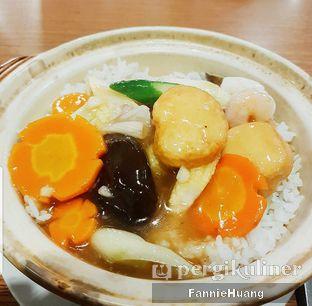 Foto - Makanan di Sapo Oriental oleh Fannie Huang||@fannie599