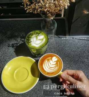 Foto 3 - Makanan di Tamper Coffee oleh Marisa @marisa_stephanie