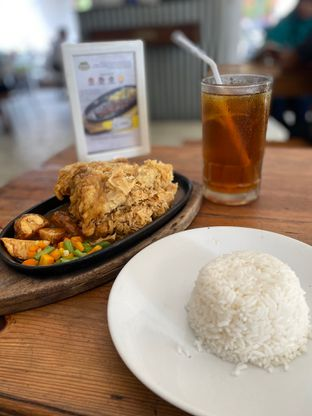 Foto review Kampoeng Steak oleh Christian | IG : @gila.kuliner13 2
