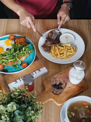 Foto 11 - Makanan di PGP Cafe oleh yudistira ishak abrar