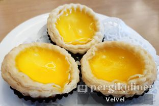 Foto 7 - Makanan(Egg Tart Mini) di Taipan Kitchen oleh Velvel
