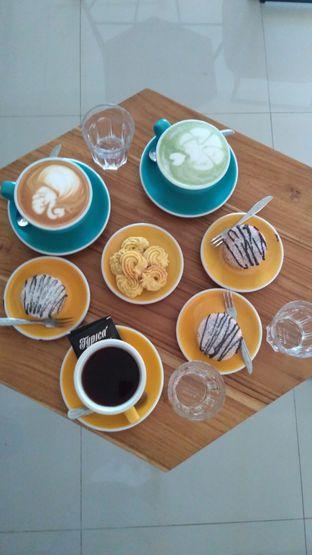 Foto review Typica Kopi oleh Iftita Chunni'mah 1