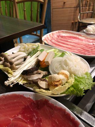 Foto 3 - Makanan di Shabu - Shabu Express oleh Mitha Komala