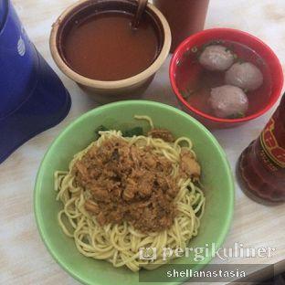 Foto 2 - Makanan di Bakmie BBT oleh Shella Anastasia