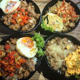 Foto - Makanan di Gepureku oleh Vionna & Tommy