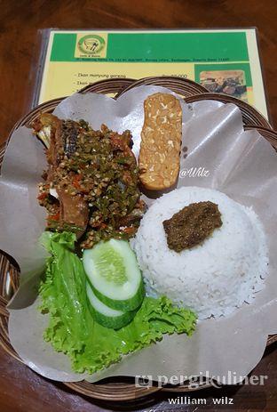 Foto 1 - Makanan di Saung Bangker Cafe & Resto oleh William Wilz