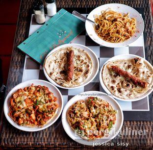 Foto 3 - Makanan di D' Bollywood oleh Jessica Sisy