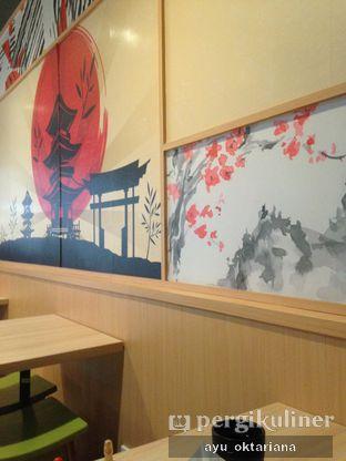 Foto 4 - Interior di Gyu Jin Teppan oleh a bogus foodie