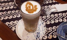 Kongah Coffee