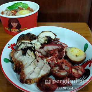 Foto 1 - Makanan(Porsi Daging) di Yung Yung 99 oleh JC Wen