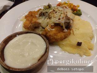 Foto 1 - Makanan di Momentum oleh Debora Setopo