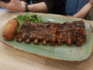 Foto 5 - Makanan di La Costilla oleh adi hinz