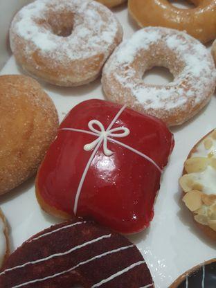 Foto review Krispy Kreme oleh Stallone Tjia (@Stallonation) 2