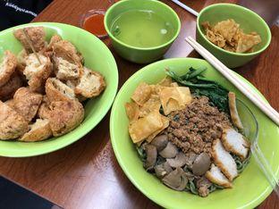 Foto - Makanan di Bakmi Gocit oleh @yoliechan_lie