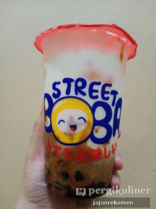 Foto 1 - Makanan di Street Boba oleh Jajan Rekomen