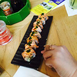 Foto review Sushi Groove oleh Yolla Fauzia Nuraini 8