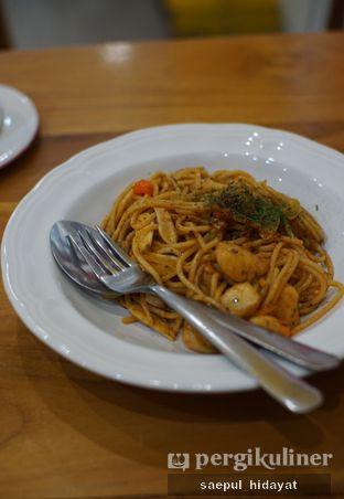 Foto review Bahagia Kopi oleh Saepul Hidayat 6