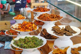 Foto 3 - Makanan(Menu) di Namy House Vegetarian oleh Rifqi Tan @foodtotan