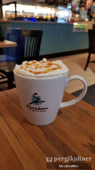 Foto 1 - Makanan di Caribou Coffee oleh UrsAndNic