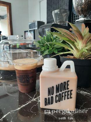 Foto 1 - Makanan di Saturday Coffee 2.0 oleh Selfi Tan