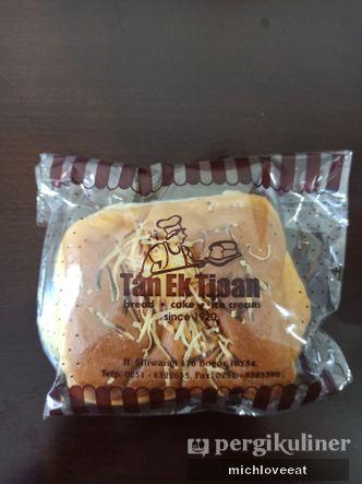 Foto Makanan di Tan Ek Tjoan