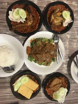 Foto - Makanan di Warung Bu Kris oleh @qluvfood