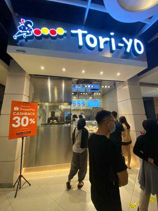 Foto review Tori Yo oleh Riani Rin 7
