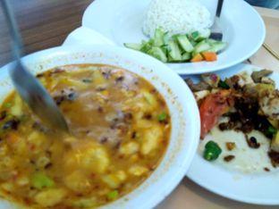 Foto 3 - Makanan di Soto Betawi H. Mamat oleh Stella Griensiria