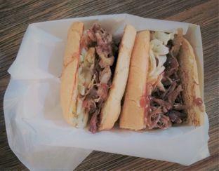 Foto review Big Bad Wolf Sandwich Jakarta oleh poetsas 2