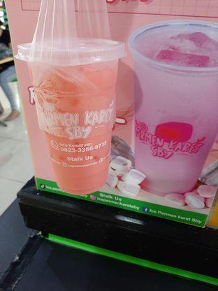 Foto review Iced Permen Karet oleh @yoliechan_lie  1