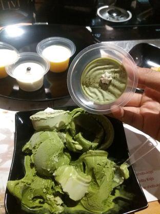 Foto 3 - Makanan(Dessert) di Shabu Kojo oleh Anggi Smaharani