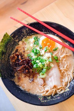 Foto 4 - Makanan di Tsurukamedou oleh Indra Mulia