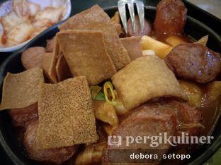 Foto 2 - Makanan di Mujigae oleh Debora Setopo