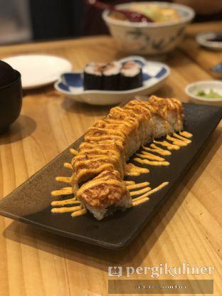 Foto 4 - Makanan di Nama Sushi by Sushi Masa oleh Oppa Kuliner (@oppakuliner)