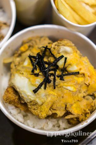 Foto review Kin No Torikara oleh Tissa Kemala 3