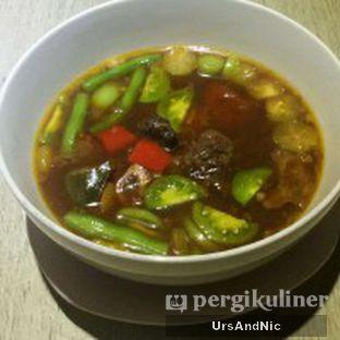 Foto 2 - Makanan(Asem asem iga) di Dapur Solo oleh UrsAndNic
