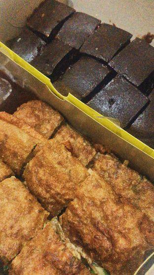 Foto - Makanan di Martabak Mertua oleh @qluvfood