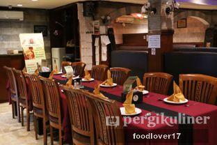 Foto review Al - Basha Restaurant & Cafe oleh Sillyoldbear.id  13