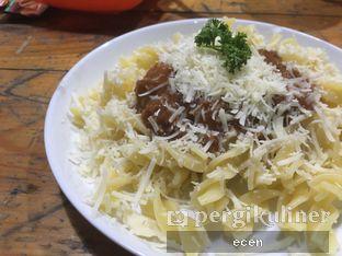 Foto 4 - Makanan di Pasta Kangen oleh @Ecen28