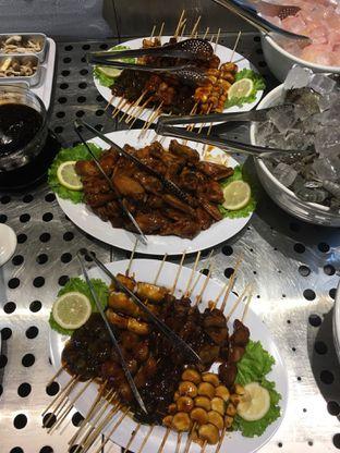 Foto 13 - Makanan di Hachi Grill oleh Mariane  Felicia