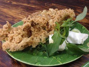 Foto 1 - Makanan di Seafood 94 Nasi Uduk Enok oleh Saya Laper