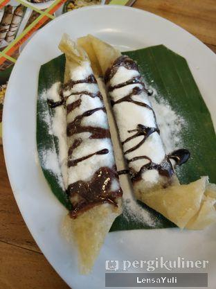 Foto 1 - Makanan di Gerobak Betawi oleh Yuli  Setyawan