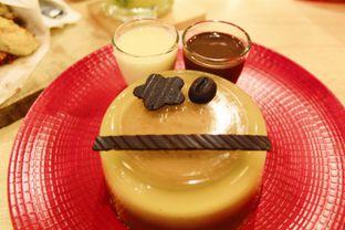 Foto 2 - Makanan(Pudding Marie Coffee) di Seca Semi Cafe oleh Novita Purnamasari