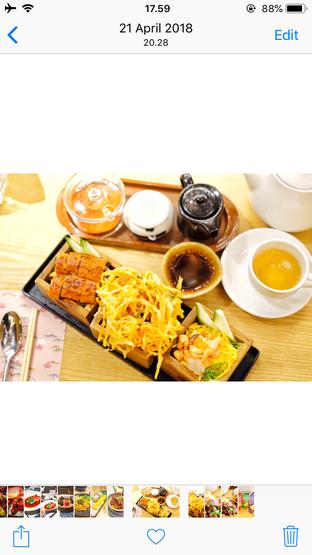 Foto 1 - Makanan di Okuzono Japanese Dining oleh Nerissa Arviana