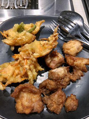 Foto 3 - Makanan di Royal Kashimura Japanese Shabu & BBQ oleh Henie Herliani