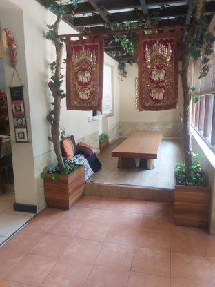 Foto 2 - Interior di Bodaeng Thai oleh denise elysia