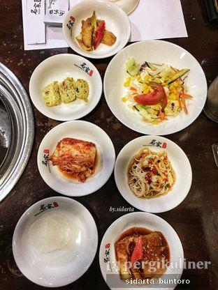 Foto 2 - Makanan di Myeong Ga Myeon Ok oleh Sidarta Buntoro