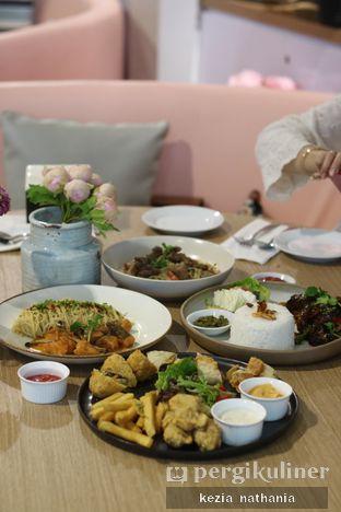 Foto 8 - Makanan di Billie Kitchen oleh Kezia Nathania