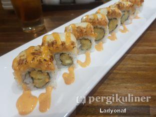 Foto 2 - Makanan di Kiyadon Sushi oleh Ladyonaf @placetogoandeat